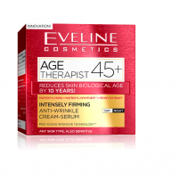 EVELINE AGE THERAPIST Интезивен лифтинг крем против бръчки 45+, 50 мл.