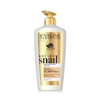EVELINE ROYAL SNAIL OIL Балсам за тяло и олио 3в1, 350 мл.
