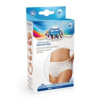 CANPOL DISPOSABLE MATERNITY BRIEFS L- XL Еднократни гащи за след раждане, 5 бр.