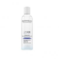 DERMEDIC EMOLIENT LINUM Душ гел възстановяващ защитната бариера на кожата, 200 мл.