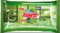 MISTER POINT Почистващи мокри кърпи за повърхности, 40 бр./оп.