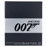 JAMES BOND 007 Тоалетна вода за мъже, 30 мл.