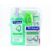 TRISA Комплект за пътуване устна хигиена, 1бр.
