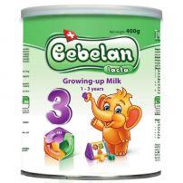 BEBELAN LACTA3 мляко за малки деца 1-3 год., 400гр