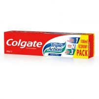 COLGATE TRIPLE ACTION Паста за зъби, 100 мл