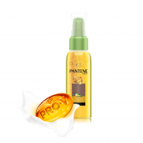 PANTENE PRO-V OIL THERAPY Масло за коса подхранващо, 100 мл.