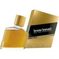 BRUNO BANANI MAN'S BEST Тоалетна вода за мъже, 30 мл.