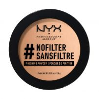 NYX PROFESSIONAL MAKE UP NO FILTER Пудра NFFP10 CLASSIC TAN, 9.6 гр.