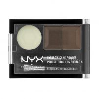 NYX PROFESSIONAL MAKE UP DARK BROWN Молив за вежди