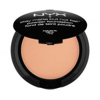 NYX PROFESSIONAL MAKE UP STAY MATTE BUT NOT FLAT Фон дьо тен SMP09 TAN, 7.5 гр.