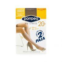 POMPEA CLASSICO Чорапи 3/4, 20 DEN