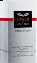 ANTONIO BANDERAS POWER Мъжка тоалетна вода, 100 мл.