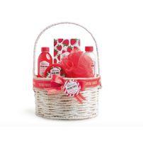 IDC VINTAGE FRUITS Подаръчен комплект ягода 98207, 6 части