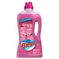 BINGO FRESH Универсален почистващ препарат PINK DREAMS, 1 л.