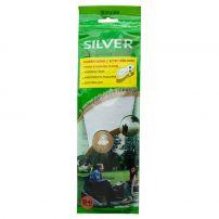 SILVER Хавлиена стелка с естествен корк