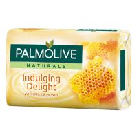PALMOLIVE Сапун мляко и мед, 90 гр