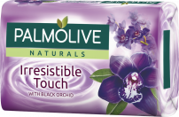 PALMOLIVE NATURALS Сапунс черна орхидея irresistible touch, 90 гр.