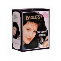EAGLE'S Билкова къна за коса кестен
