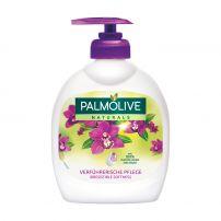 PALMOLIVE Течен сапун черна орхидея помпа, 300мл