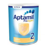 MILUPA APTAMIL COMFORT 2 Адаптирано мляко при леки храносмилателни смущения 6-12 месеца, 400 гр.