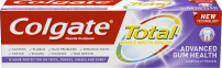 COLGATE TOTAL Паста за зъби advanced gum health, 75 мл.