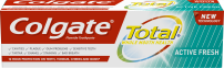 COLGATE TOTAL Паста за зъби active fresh, 100 мл.