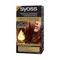 SYOSS OLEO INTENSE Боя за коса 6-76 Warm copper