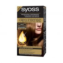 SYOSS OLEO INTENSE Боя за коса 5-86 Sweet brown