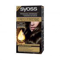 SYOSS OLEO INTENSE Боя за коса 3-10 Deep brown