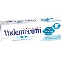 VADEMECUM PRO VITAMIN WHITENING Паста за зъби, 75 мл.