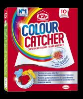 K2R Добавка за пране - цветоулавящи кърпички, 10 бр.