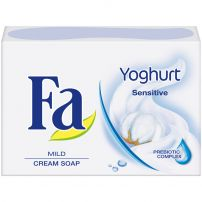 FA YOGHURT SENSITIVE Сапун, 90 гр.