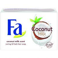 FA Сапун кокосово мляко, 90 гр.