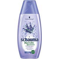 SCHAUMA NATURE MOMENTS Шампоан за тънка коса, 250 мл.