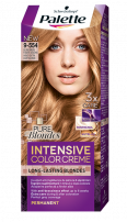 PALETTE INTENSIVE COLOR CREME Боя за коса 9-554 Honey extra light blonde