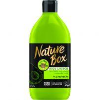 NATURE BOX лосион за тяло авокадо, 385 мл.