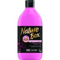 NATURE BOX Балсам за коса с бадемово масло, 385 мл.