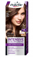 PALETTE INTENSIVE COLOR CREME Боя за коса 6-280 Metallic dark blonde