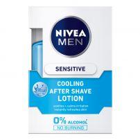 NIVEA MEN SENSITIVE COOL Лосион за след бръснене, 100 мл