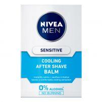 NIVEA MEN SENSITIVE COOL Балсам за след бръснене, 100 мл