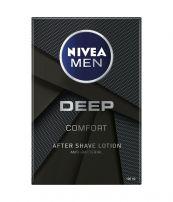 NIVEA MEN DEEP Лосион за след бръснене, 100 мл.