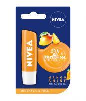 NIVEA Балсам за устни манго, 4.8 гр.