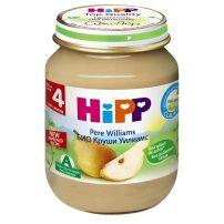 HIPP BIO Пюре круши уилиамс крист 426, 125 гр