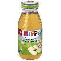 HIPP BIO Сок мека ябълка 8012, 200мл