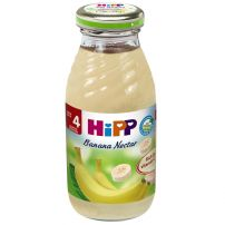 HIPP BIO Нектар от банан 8005, 200 мл
