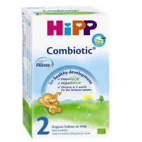 HIPP 2 BIO COMBIOTIC Преходно мляко за деца над 6м., 2094, 800 гр.