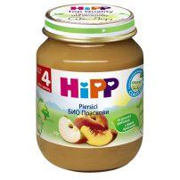 HIPP BIO Пюре праскови 4202, 125 гр