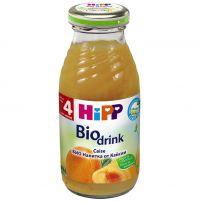 HIPP BIO Нектар от кайсии 8036, 200 мл