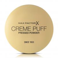 MAX FACTOR Компактна пудра creme puff 050 natural