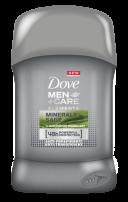 DOVE MEN +CARE Мъжки стик Elements Minerals+Sage, 50 мл.